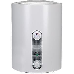 Haier ES 15V E1 15-Litre Water Heater (White)