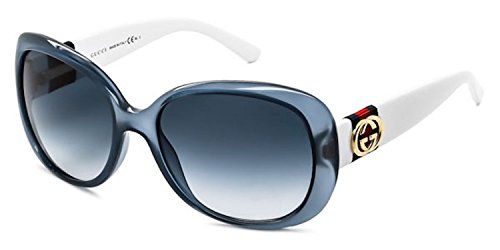 Gucci GG 3644/S (0YDJJ) Rounded Womens - Gucci 135 Sunglasses