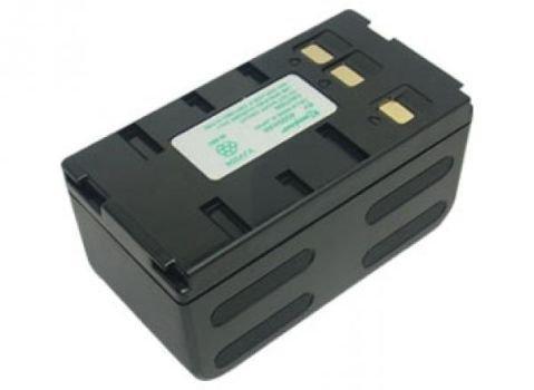 PSE PowerSmart 6V 1700mAh Ni-Cd Replacement Camcorder Bat...