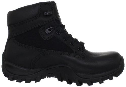 Timberland  Mcclellan 6, Herren Stiefel schwarz schwarz, schwarz - schwarz - Größe: 44,5 EU M