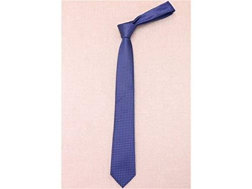 and Occasion Party for Comfortable Blue Men's Casual Royal Wedding Formal Great ADream Necktie ZBqU1Z