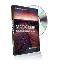 Digital Photography Techniques - Magic Light tutorial DVD - The Landscape Photographers Guide training video