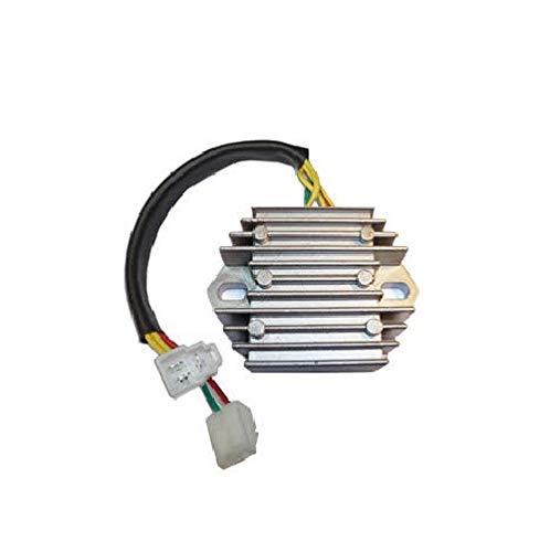 DZE Regulador Rectificador Regulator Compatible con Hyosung GT GV 250 600 ST7 700