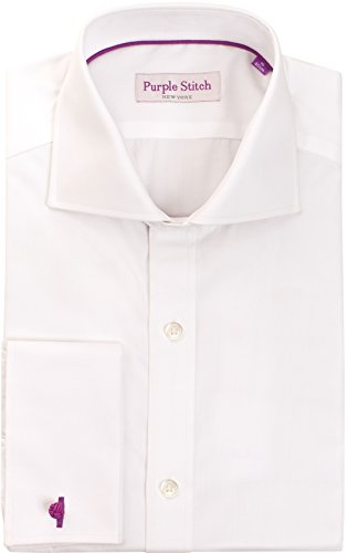 dress shirts with mother of pearl buttons - 4