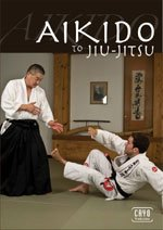 Aikido to BJJ