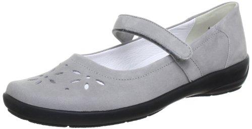 Flora Semler F5805040017 Damen Sneaker Grau (017 - Grigio)