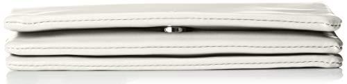 Blanc white Pochette David Jones Cm5019 7twARBp