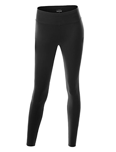 NINEXIS Active Workout Athletic Running Yoga Leggings