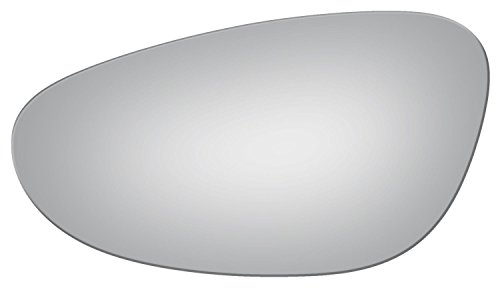 1999-2005 PORSCHE 911, 1997-2004 PORSCHE BOXSTER Driver Side Replacement Mirror Glass