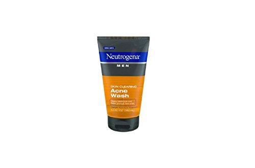 Men Acne Skin Care - 5