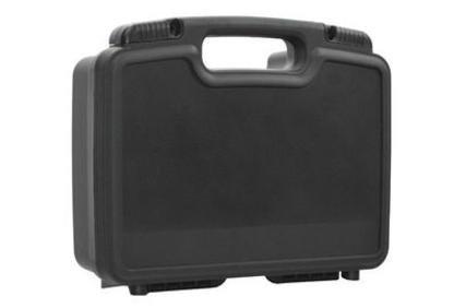 RUGGED Digital Multimeter Carrying Travel Hard Case with Dense Foam - Fits Fluke 115, Fluke 117, 87-V, 177