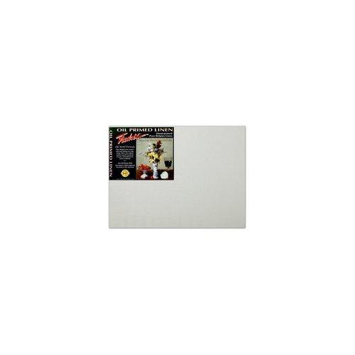 Fredrix Oil Primed Linen Canvas Panels - 12
