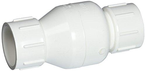 back check valve - 9