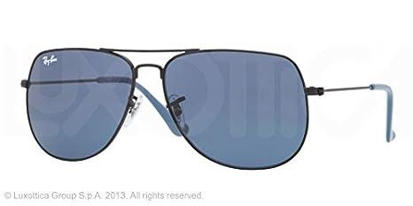 Ray-Ban Junior - Gafas de sol RB9532S para unisex-niños ...