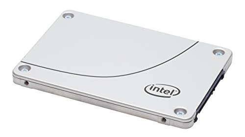 Intel DC S4500 3.80 TB 2.5'' Internal Solid State Drive - SATA by Intel