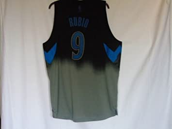 the latest e2c65 c6130 Minnesota Timberwolves NBA Limited Special Edition Jersey ...