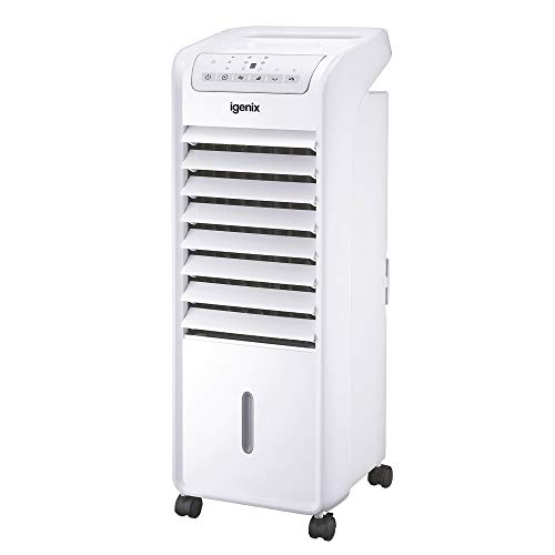 Uk Best Portable Air Conditioner 2019 Reviews Amp Cheap Deals