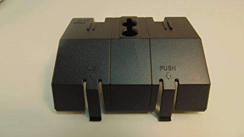 - Panasonic KX-T7625, KX-T7630, KX-T7633, KX-T7636 Wall Mount Bracket