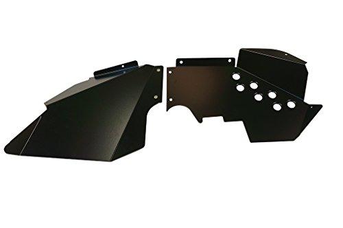 Inner Fender Bolt (Rusty's Off-Road Inner Fender Kit - JK)