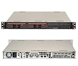 Supermicro SYS-6016T-T Superserver