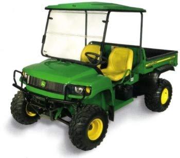 John Deere Gator Accessories >> Ternyda Accessories Corp Hard Top Canopy Fits John Deere 6x4 4x2 Gators