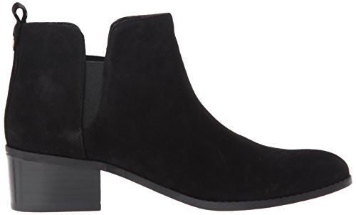 Tommy Ankle Women's Boot Randall Hilfiger Black rw6xg1rqt