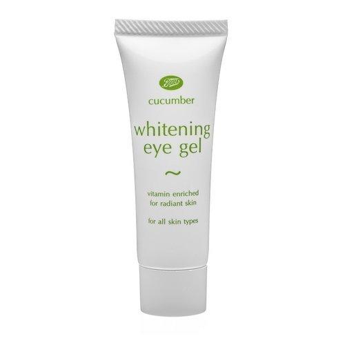 Boots Cucumber Eye Gel - 9