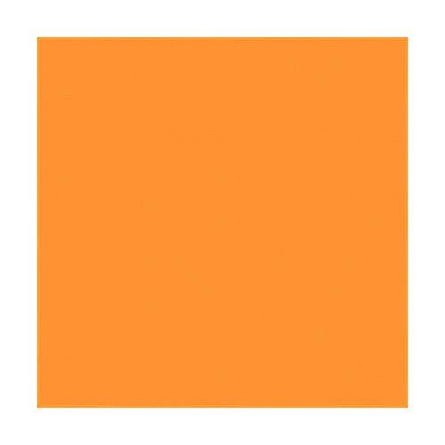 Gold Solid Bandana - Single Piece 22x22 -