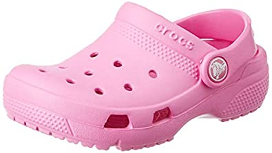 crocs Boy's Coast Clogs
