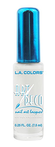 Buy drugstore white nail polish