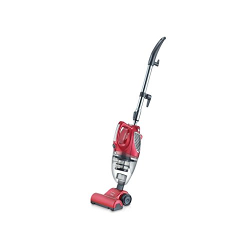 Prestige Clean Home Series Typhoon 1000-Watt Vacuum Cleaner (Red)