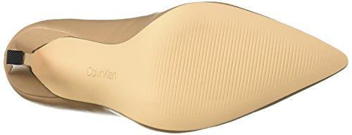 Klein Brady Women's Desert Calvin Sand Leather 0F1wnqzC