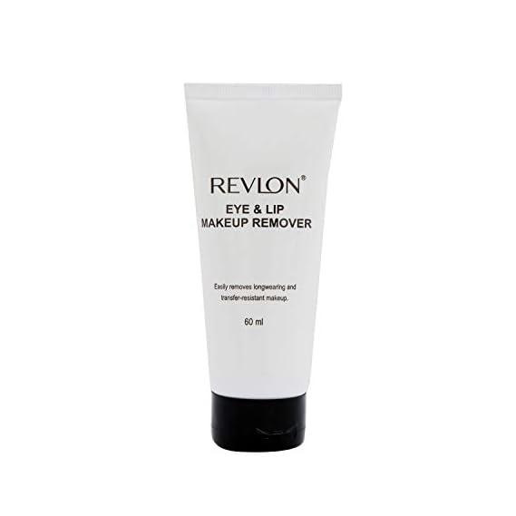 Revlon Eye and Lip Make Up Remover, 60ml