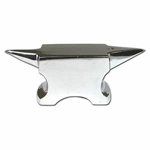 Solid Stainless Steel Jewelry Anvil