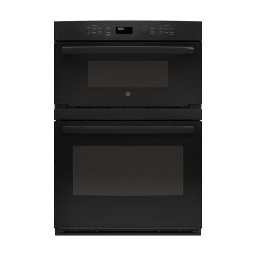 GE JT3800DHBB Electric Combination Wall Oven