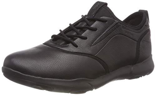 Sneaker C C9999 Nero S Uomo U Infilare Nebula black Geox xSIAc