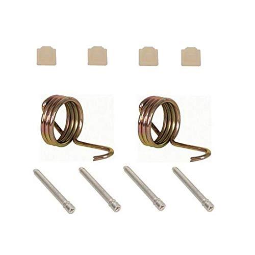 1970-1973 Camaro, 1971-1972 Chevelle Headlamp Adjusting Kit, 10 Piece