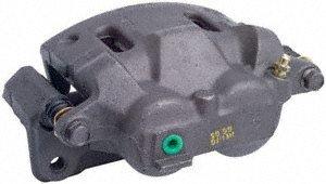 Bendix SL55883 Semi-Loaded Caliper