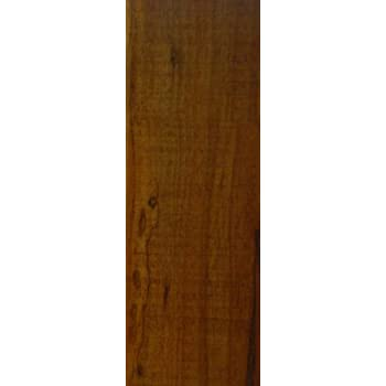 All American Hardwood 700598081411 Cottage Collection Laminate Flooring  Stair Nose Overlay, 94 Inch,