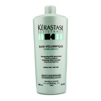 Kerastase Bain Volumifique For Fine Hair 34 oz ()