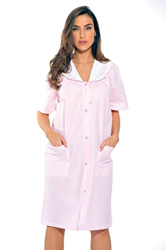 Womens House Dress - 4