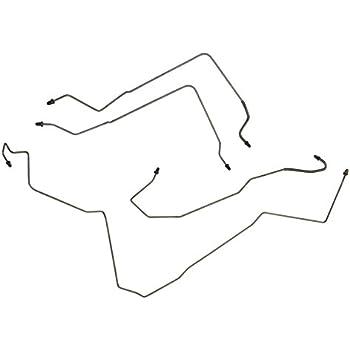 1999 chevy malibu brake line diagram