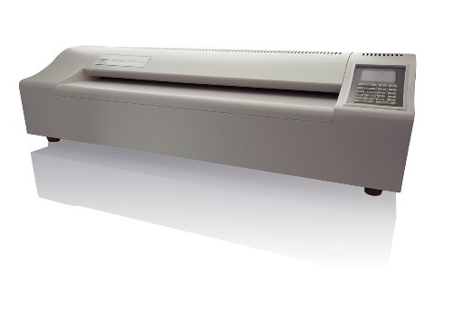 "GBC Professional Laminator, Thermal Pouch, 18"" Max Width, 1."