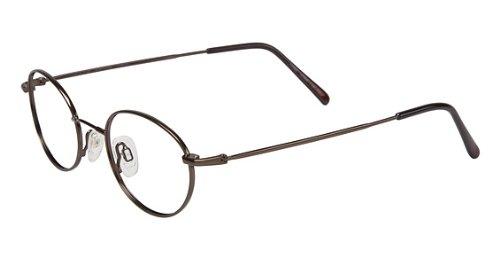 Flexon Autoflex 69 Eyeglasses 218 Coffee 218 Demo 49 19 140