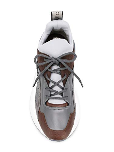 491514w1mb12077 Poliestere Sneakers Mccartney Grigio Stella Donna BxPFqqwn