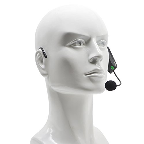 Buy wireless headset for dragon naturally speaking