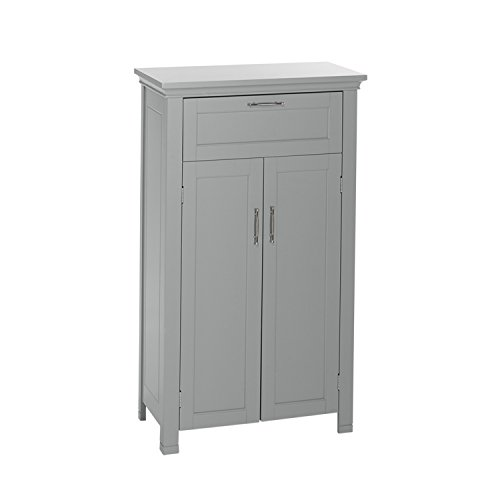 RiverRidge Home Products 06 - 077 Somerset clóset de 2 Puertas, Color Gris