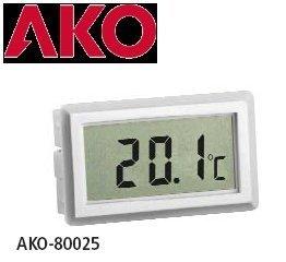Termómetro LCD ako-80025
