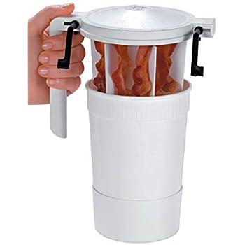 Amazon.com: Presto – 05100 powercrisp Microondas Bacon ...