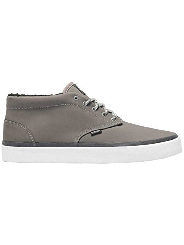 Sneaker Alta Preston Uomo nero carbone Element 0Fxw5qpF